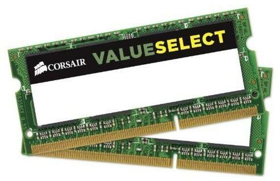 Corsair DDR3L 8GB 1600 CL11