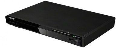 Odtwarzacz DVD SONY DVP-SR370 DARMOWY TRANSPORT! Raty 0%! Do marca nie płacisz!