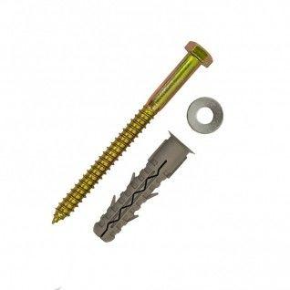 Kołek rozporowy 14x120
