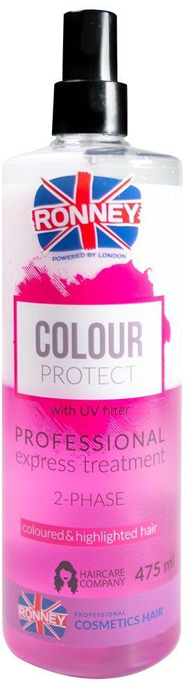 Ronney Color Protect Mgiełka do włosów 475ml