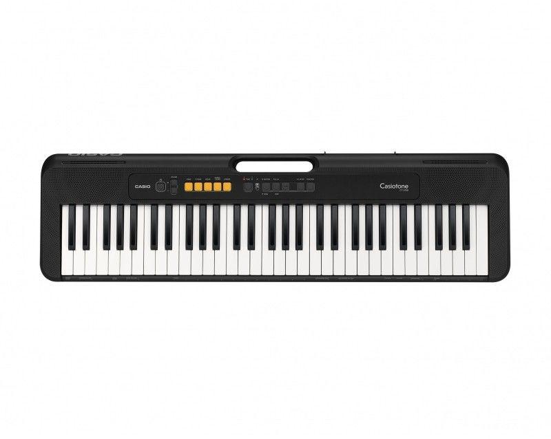 CASIO CT-S100 - keyboard - Zacznij spłacać ZA 4 MIESIĄCE