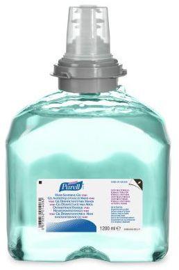 Żel do dezynfekcji chirurgicznej i higienicznej Purell VF+ TFX - 1200ml