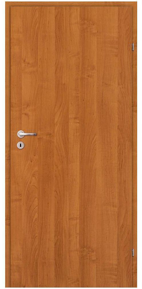 Skrzydło drzwiowe pełne CLASSIK Olcha 80 Prawe CLASSEN