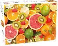 Puzzle 1000 Fruits - Tactic