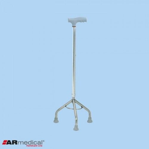 Laska inwalidzka - trójnóg AR-016