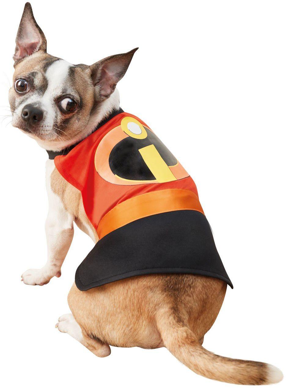 Rubie''s Oficjalny kostium Disneya Incredibles 2 dla psa, XL