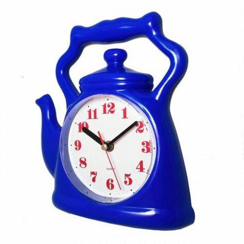 Zegar kuchenny czajnik MIX