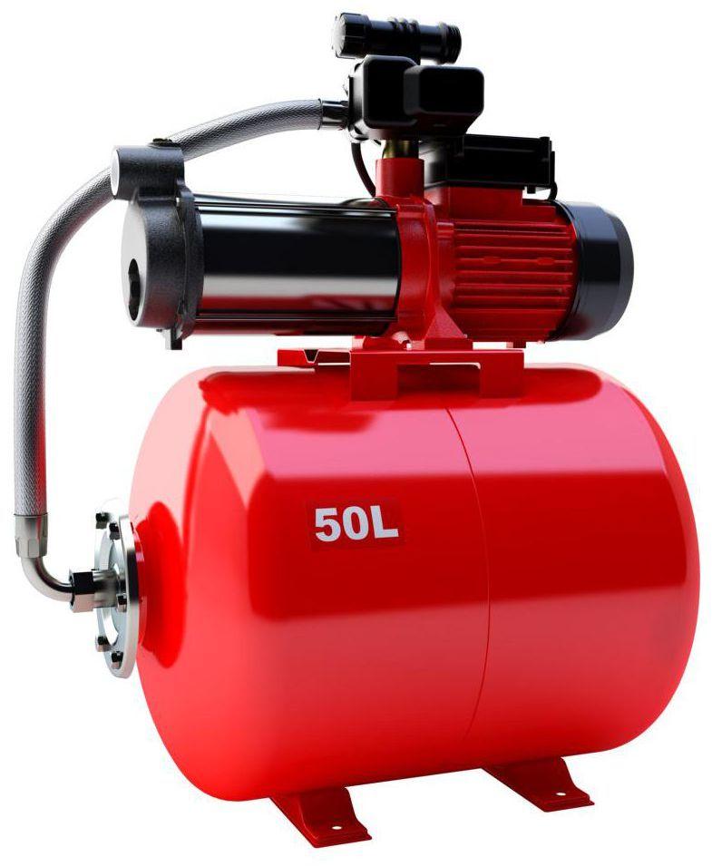 Hydrofor 1300 W 6000 l/h 50 l STERWINS SM5I-3
