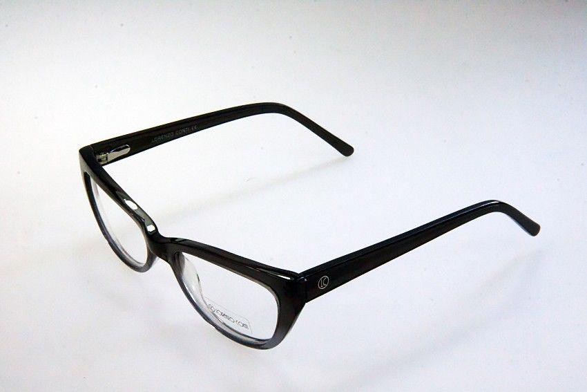 Oprawki okularowe Lorenzo KB13350 C1 czarne