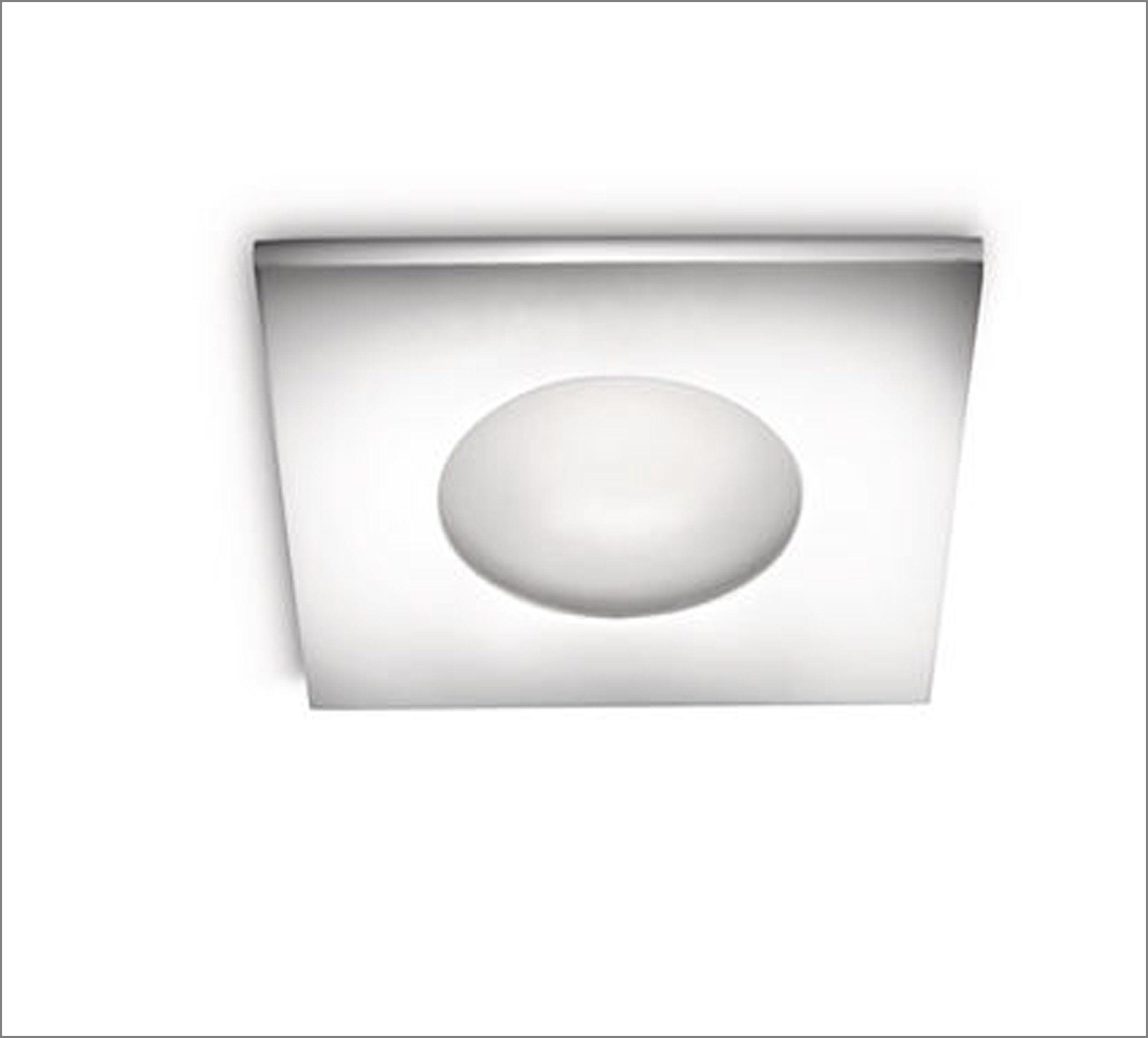 Oprawa punktowa THERMAL 1xGU10 59910/11/16 Philips chrom