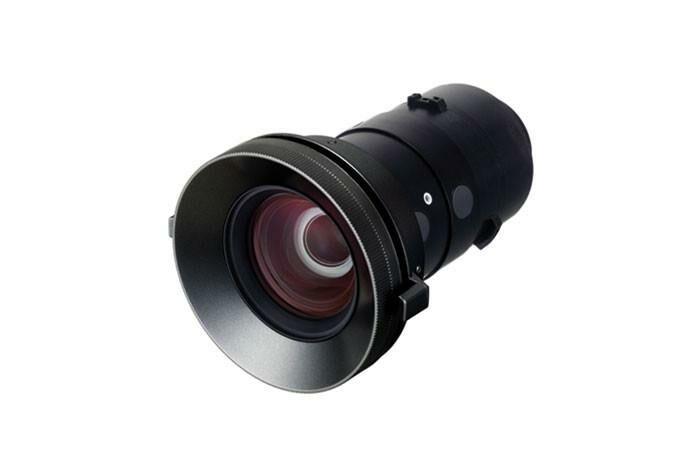 Obiektyw Epson ELPLS06+ UCHWYTorazKABEL HDMI GRATIS !!! MOŻLIWOŚĆ NEGOCJACJI  Odbiór Salon WA-WA lub Kurier 24H. Zadzwoń i Zamów: 888-111-321 !!!