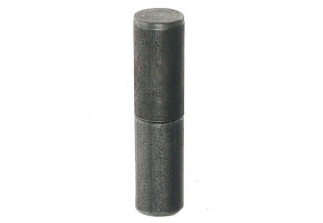 Zawiasa budowlana toczona 12/50 mm