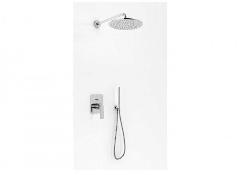 Kohlman zestaw prysznicowy QW210ER20 Experience