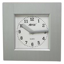 Zegar ścienny FALA kwadrat