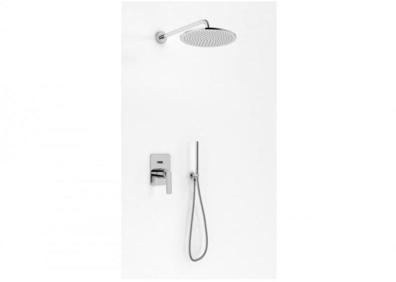Kohlman zestaw prysznicowy QW210ER25 Experience
