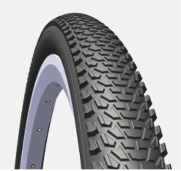 MITAS opona rowerowa CHEETAH R15 20x2,10,8593375536868