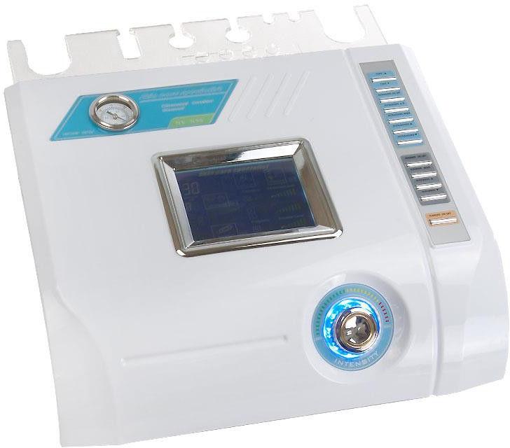 Urządzenie 2w1 Peeling kawitacyjny + ultradźwięki BN-N91