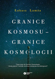 Granice kosmosu - granice kosmologii - Ebook.