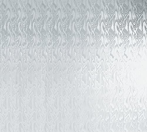 d-c-fix, Folia okienna, wzór dymu, przezroczysta, samoprzylepna, 90 x 210 cm