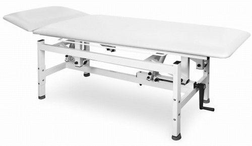 Stół rehabilitacyjny JSR manualny