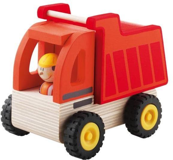 Sevi 82678 - Wywrotka do samochodów ciężarowych