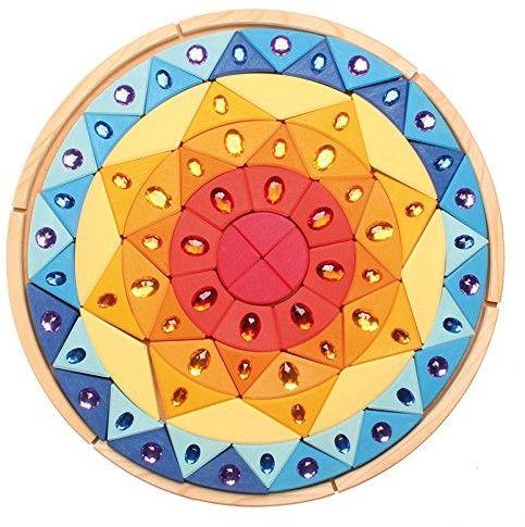 Grimm''s Grimm''s - Mandala Błyszcząca 3+, Grimm''s