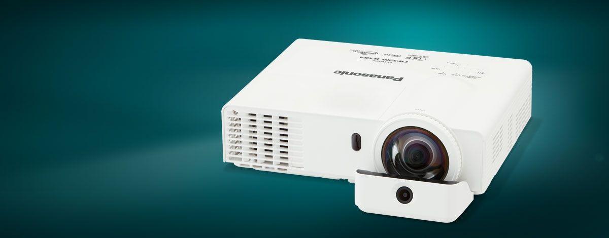 Panasonic PT-TW331RE