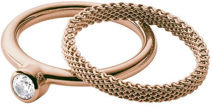 Biżuteria Pierścionek Skagen SKJ0852791508-18 100% ORYGINAŁ WYSYŁKA 0zł (DPD INPOST) GWARANCJA POLECANY ZAKUP W TYM SKLEPIE
