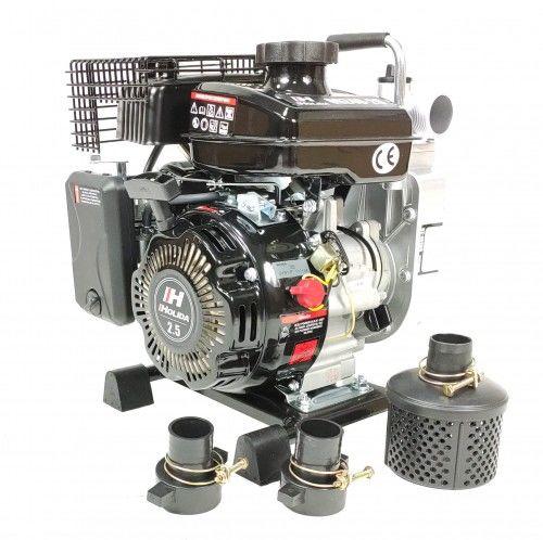 Motopompa, pompa spalinowa Holida QGZ40-20 200L/MIN