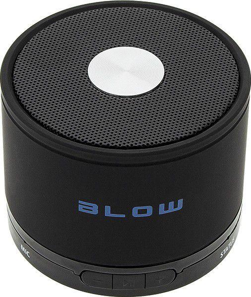 . Głośnik przenośny Bluetooth Blow BT50 3W