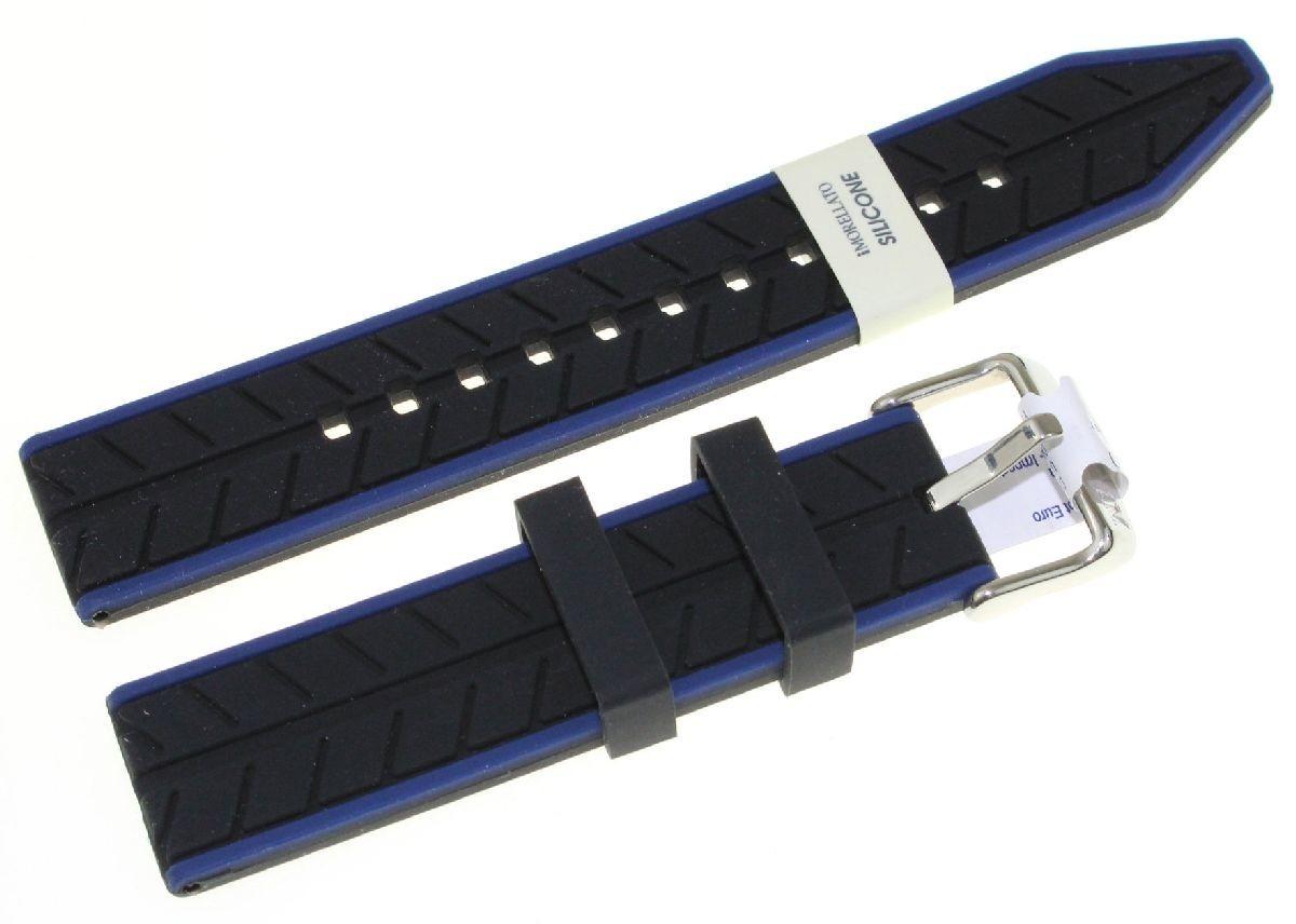 Silikonowy pasek do zegarka 20 mm Morellato A01X4985187862CR20