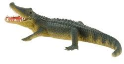 BULLYLAND 63690 Aligator 20,2cm z ruchomą szczęką (BL63690)