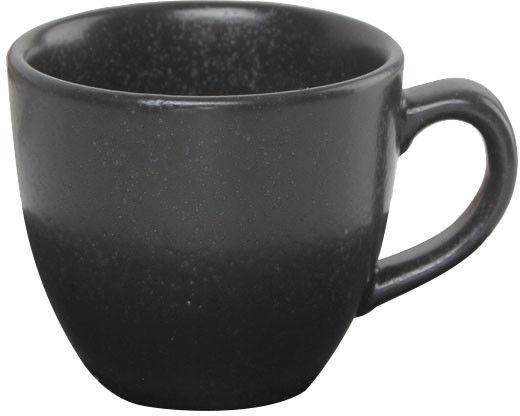 Filiżanka elegancka do espresso Coal 80ml