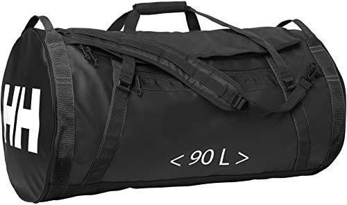 Helly Hansen DUFFEL BAG 2  torba podróżna i plecak o pojemności 90 l  wyjątkowo wytrzymała i odporna na działanie wody