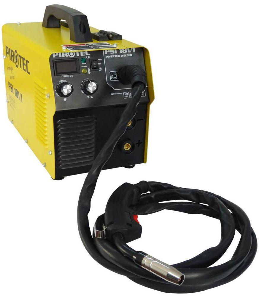 Półautomat spawalniczy PIROTEC 160 A PSI 181/1