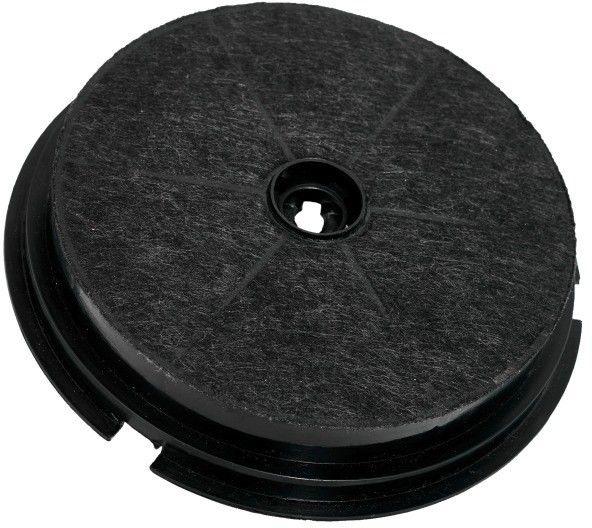Filtr węglowy do okapów Cooke&Lewis 180 x 31 mm 2 szt.