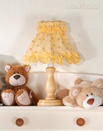 MAMO-TATO Lampka Nocna Kwiatuszki słoneczne