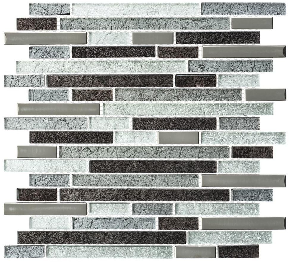 Mozaika MIX GREY 30 x 32.8 ARTENS