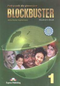 Blockbuster 1 Podręcznik