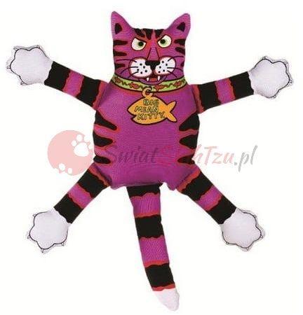 Fat Cat Terrible Nasty Scaries dla małych psów 24cm