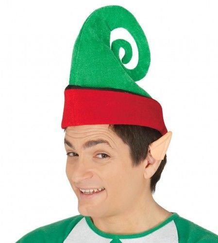 Czapka Wesołego Elfa
