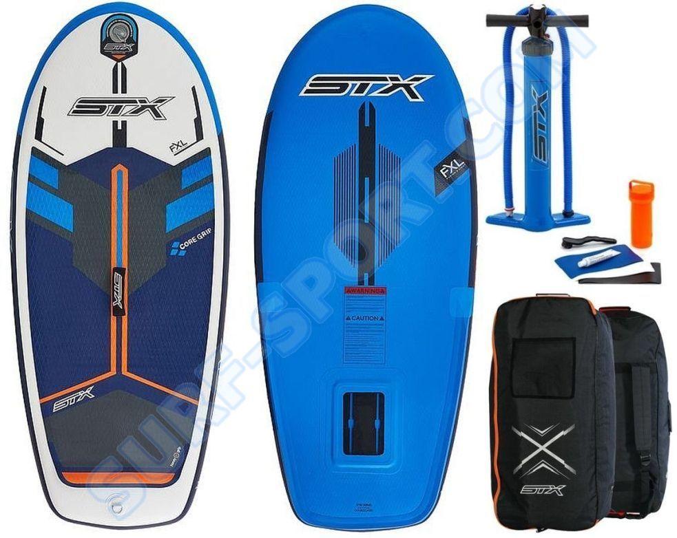 Deska Pompowana Do Wing/Sup Foilingu STX iFoil Wing Surf Board-2021