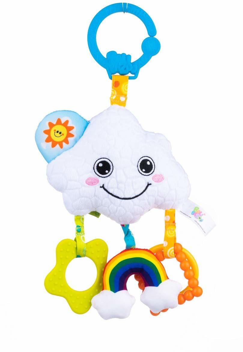 Balibazoo 80218 zabawka do łóżeczka dziecięcego