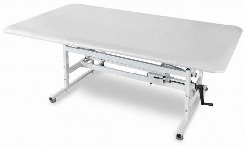 Stół rehabilitacyjny JSR 1 B Manualny