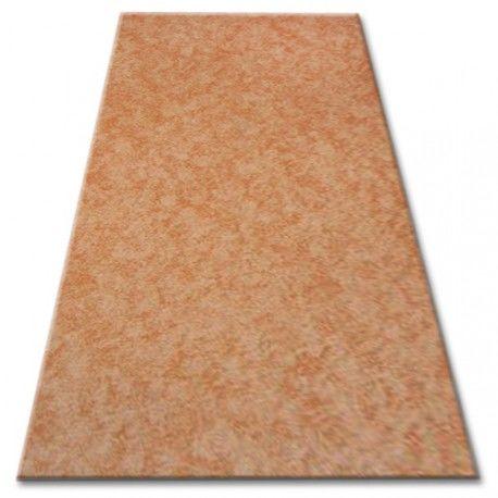 DYWAN - WYKŁADZINA SERENADE pomarańcz 100x150 cm