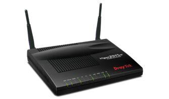 Vigor 2915ac Router Dual-WAN-WIFI - Draytek