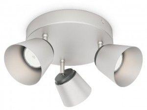 Lampa sufitowa DENDER LED 53343/17/16 LEDY PHILIPS *** WYSYŁKA 48H ***