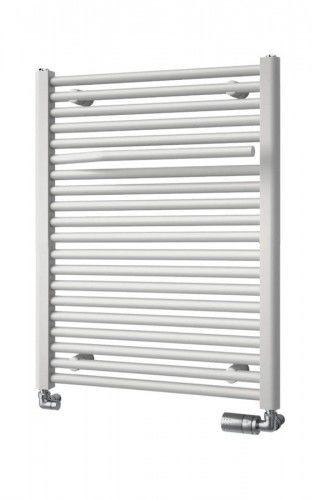 Grzejnik łazienkowy 50x77,5 cm/ 400W elektryczny /CO, BIAŁY