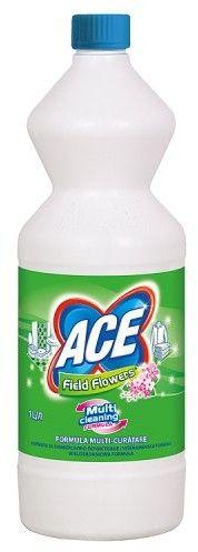 Ace Wybielacz Rain Drops 1l - Dezynfekcja