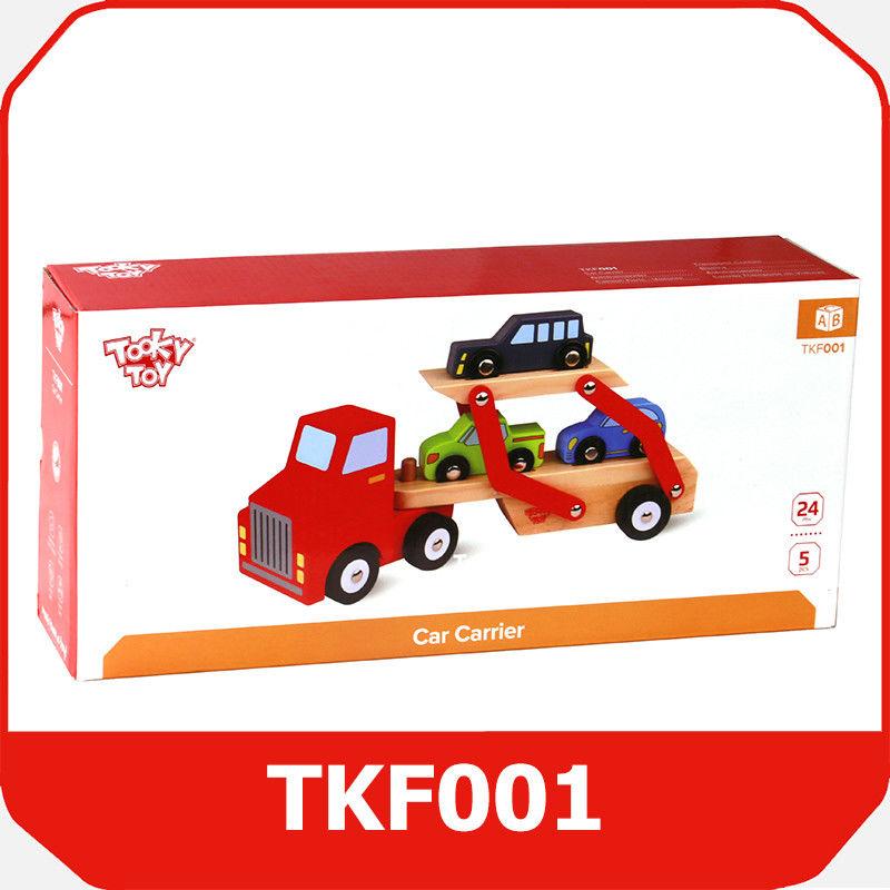 Tooky Toy AUTO LAWETA TKF001